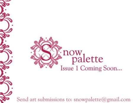 Snow Palette 1st Issue by SnowPalette