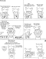 Vote for Me! by Monochromatic-Mess