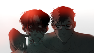 Killing Stalking by ChromaMode