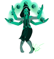 Dioptase Fusion by am1212