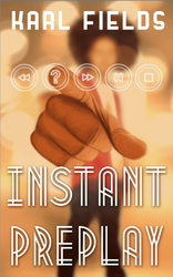 Instant Preplay cover 2.0 by rodolforever