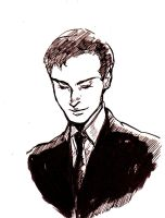 Moriarty by seki0930