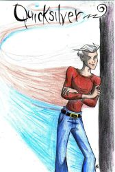 Quicksilver by Valoofle