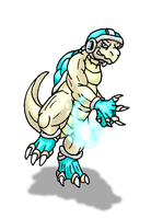 Fan Art-Ice Bro. by Scatha-the-Worm