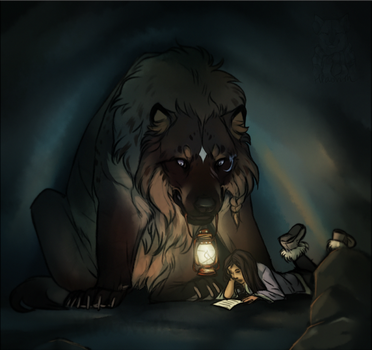 The Letter by Hlaorith