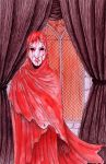 The Masque of the Red Death Co by verreaux