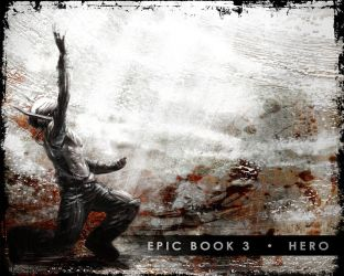 Epic 3 Wallpaper - The Apostle by EpicUniverse