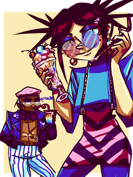 ice cream m8 by omoulo