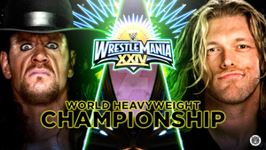 Wrestlemania 24 by LastSurvivorY2J