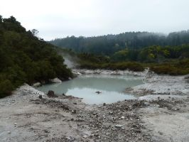 Geothermal Area 33 by raindroppe