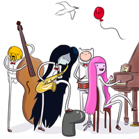 What Was Missing: Jazz Edition by Liberty-Primes
