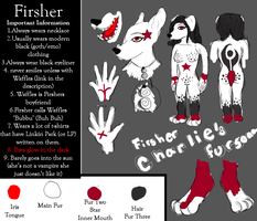 Firsher Reference by Firsher