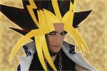 Yu-Gi-Oh! - The Dark Side of Dimensions ~ Atem by Pharaohmones