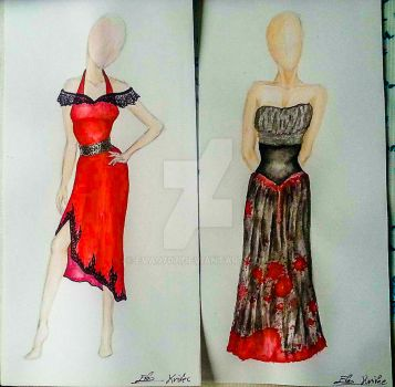 Fashion Designs by Eva0707