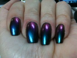 Simple Multichrome by M-Everham