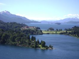 Bariloche Argentina by Sunchales