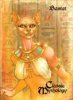 Bastet Preview Card CM2 by Pernastudios