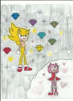 Super Sonic by batmanisawesome666
