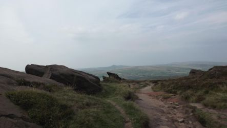 The Roaches August 2012 by jebus139