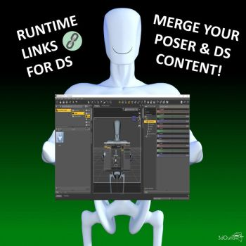 Runtime Links for DS by 3doutlaw