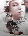 #11 Life Support by BaddestFemale2o
