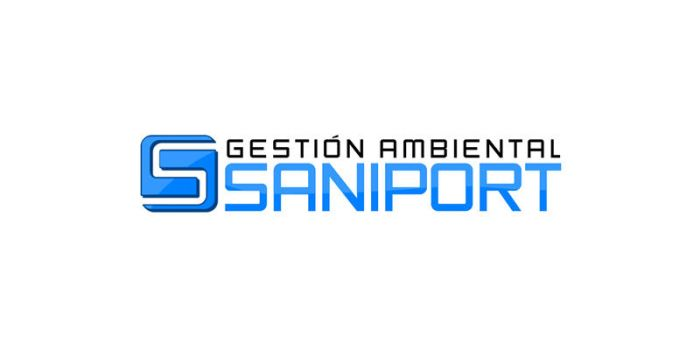 SANIPORT Logo Final by Juan-Ki