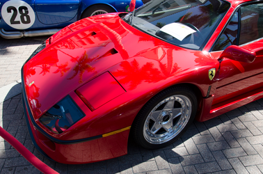 F40-1 by Focus-Fire