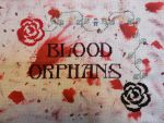 Blood Orpans by TeaBeeAdventures