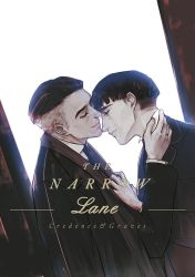 Credence and Graves by aprilis420