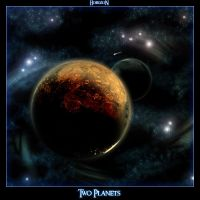 Planets by HorizoNpl