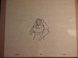 Monterey Jack from Chip N Dales Rescue Rangers by CELanator
