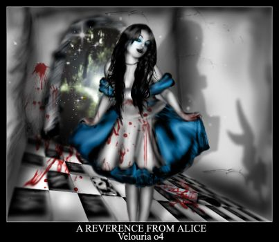 A reverence from Alice by Alice-fanclub