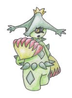 Cacnea Alt Evolution