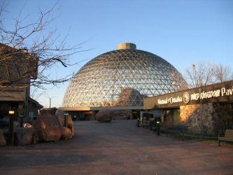 The Desert Dome by GoDoG420