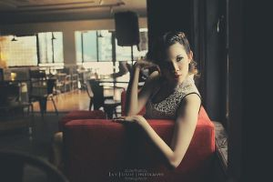 Votre Belle by Jay-Jusuf