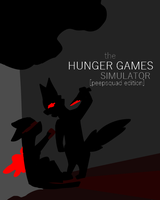 hunger games sim by Smileyme2