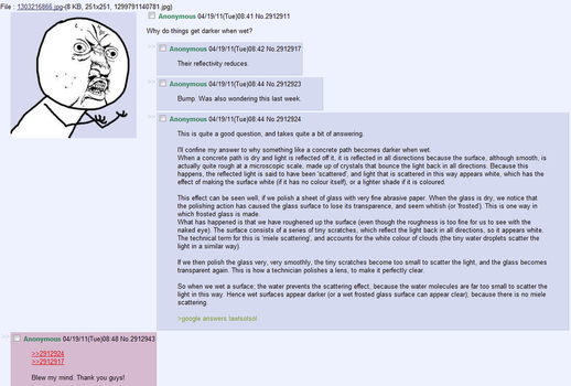 How to Use 4chan by ForgetfulRainn
