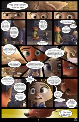 Zootopia: The Secret of Finnick, pt.4 by SuperSmurgger
