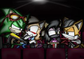 .:ART-TRADE:. Movies by SonicFF