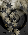 Mysterious Benedict Society book cover by xXnerd101Xx