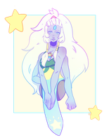 Opal by PastelStarbombs