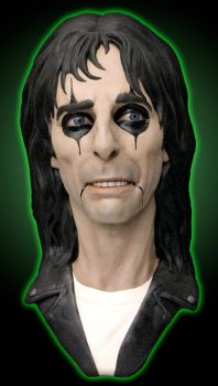 Alice Cooper 01 by AlfredParedes
