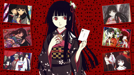 Hell Girl (5) by AuraIan