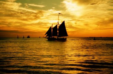 Come Sail away with Me by emberfly