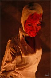 Silent Hill. Nurses 2 by Kittenboy