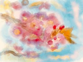Blossom by KateHodges