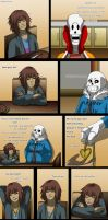 ::Nightmaretale - pg 40:: by xxMileikaIvanaxx