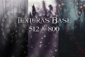 PACK 1# TEXTURAS BASE by ixramaximoff