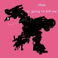 Ironhide would kill me by CallistaMythol
