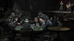 [SFM] Poker night 2 by DannytheBird